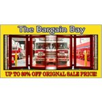 The Bargain Bay