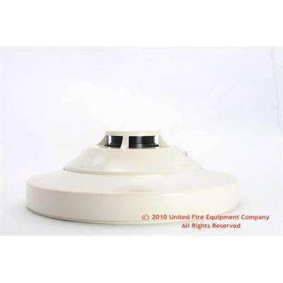 firelite sd355 photo smoke detector rh unitedfire net Fire Lite Addressable Smoke Detector Honeywell SD355