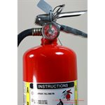 Amerex 10 lb ABC Fire Extinguisher