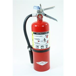 Amerex 5# ABC Fire Extinguisher