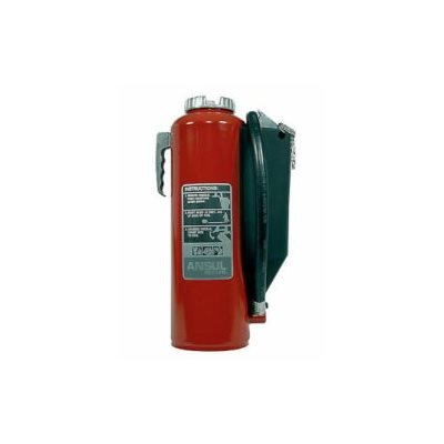 Ansul 20# ABC Cartridge Operated Fire Extinguisher