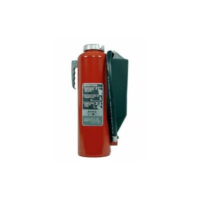 Ansul 20# Purple K Fire Extinguisher