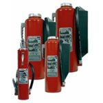 Ansul 30# ABC Cartridge Operated Fire Extinguisher