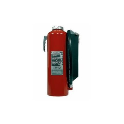 Ansul 30 Abc Cartridge Operated Fire Extinguisher