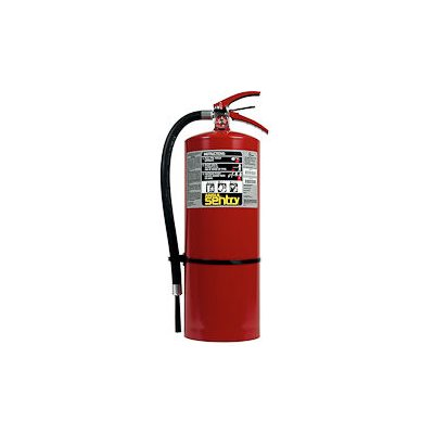 Ansul 20# ABC Fire Extinguisher