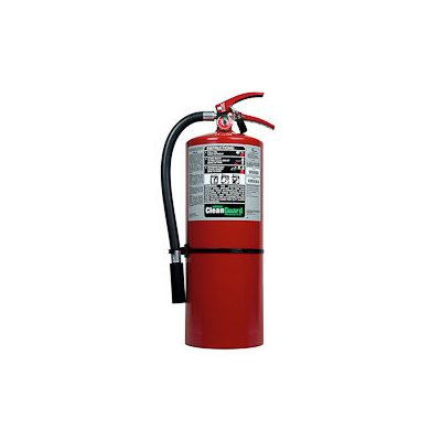 Ansul 13 25 Cleanguard Fire Extinguisher