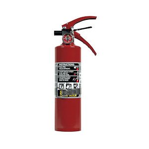 Ansul 2.5# ABC Fire Extinguisher