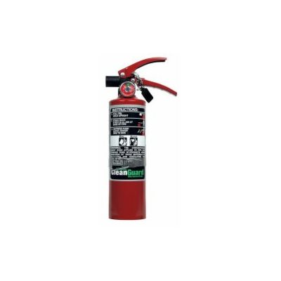 Ansul 2.5# Cleanguard Fire Extinguisher