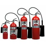 Ansul 20# CO2 Fire Extinguisher