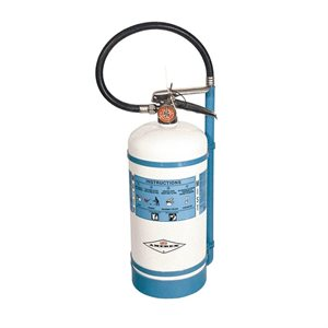 Amerex B270NM, 1.75 Gallon Water Mist Non Magnetic Fire Extinguisher