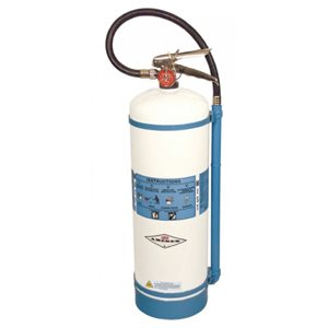 Amerex B272NM, 2.5 Gallon Water Mist Non Magnetic Fire Extinguisher