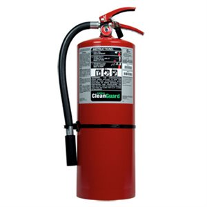 Ansul 429022 Model FE13, 13.25lb Cleanguard FE 36 Clean Agent Fire Extinguisher