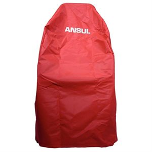 Ansul 55449, Red Line Model 150D Wheeled Unit Fire Extinguisher Cover