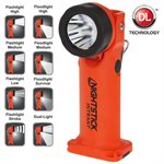 INTRANT™ Intrinsically Safe Permissible  Dual-Light™ Angle Light - Red