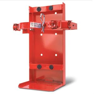 Ansul Fire Extinguisher Bracket