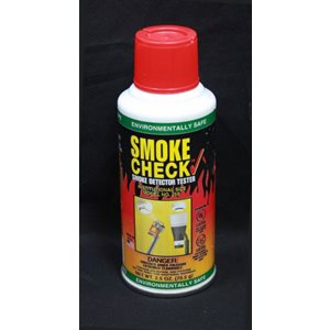 Smoke Alarm Detector Tester - 2.5 oz. Aerosol - Canned Smoke