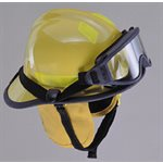 Helmet, 360R, Yellow
