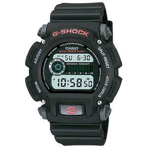 Casio G-Shock Classic Digital Watch