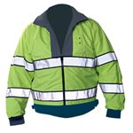 Flying Cross High Visibility Jacket