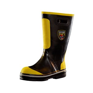 Fire-Dex Rubber Fire Boot