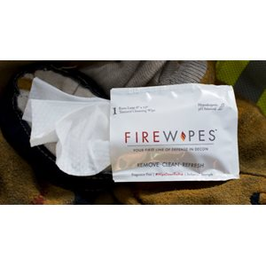 Firewipes, 1 Box, 12 Count