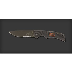 Gerber Grylls Compact Scout Knife
