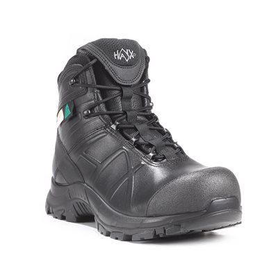 Boot,Black Eagle 52 Mid,5W
