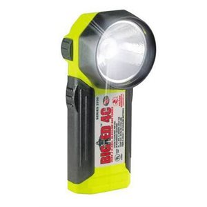 Pelican Big Ed Flashlight