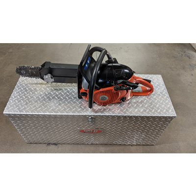 Super Vacuum Mfg Co, Saw, 16 Ventilation Full Kit