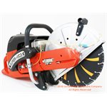 SuperVac 14 Cutoff Saw