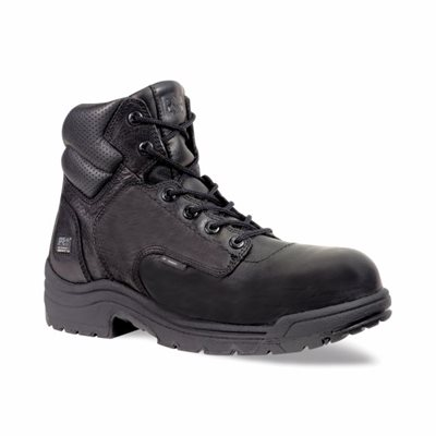 Boot, Titan, CompToe,6in.,9.5M